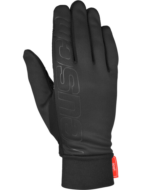 Reusch Hike & Ride Windstopper Gloves Black